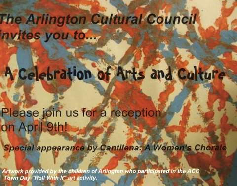 ACC Celebration of Arts and Culture